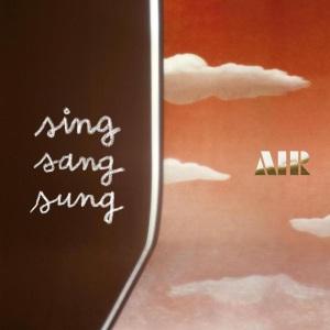 Air - 2009 - Sing Sang Sung